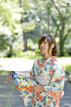 kimono-bizin